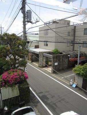 【展望】五十嵐アパート