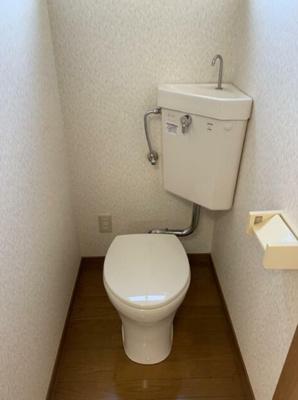 【トイレ】香風荘