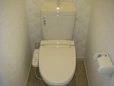 【トイレ】日光ビル