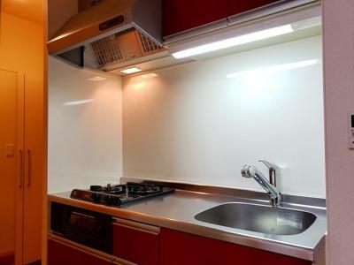 【キッチン】ブライトハウス