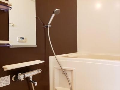 【浴室】ブライトハウス