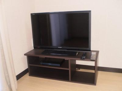 テレビ(製品が変更になる可能性があります。)