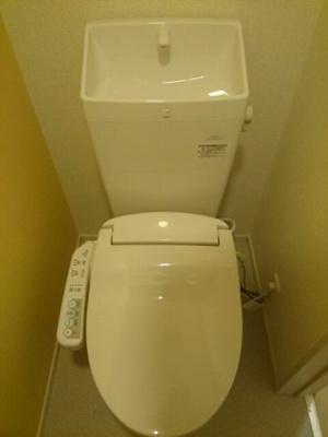【トイレ】トリオ・グレースⅡ