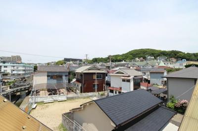 【展望】リバーサイド塩屋