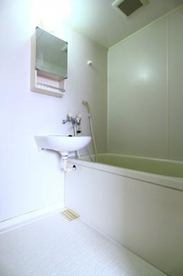 【浴室】リバーサイド塩屋