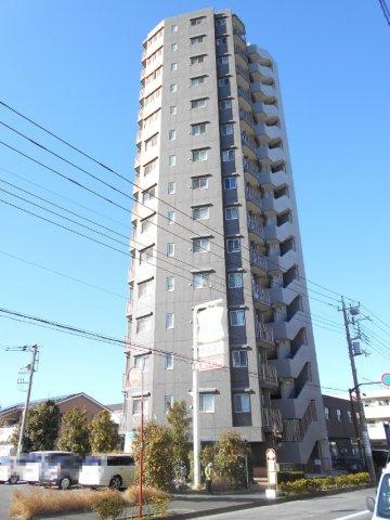 【外観】ベリテージ六町タワー