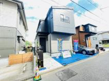 船橋市前貝塚町 新築一戸建て 塚田駅の画像
