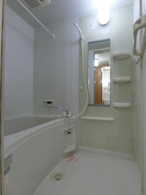 【浴室】ピュ-ル ジャンB