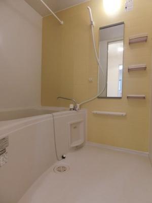 【浴室】レジデンスMOG