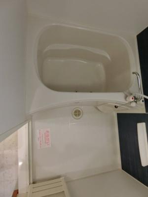 【浴室】イル マーレ A