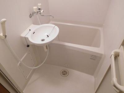 【浴室】ヴィラ阿佐ヶ谷