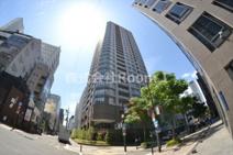 クレヴィアタワー大阪本町の画像