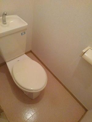 【トイレ】第2コーポかとう