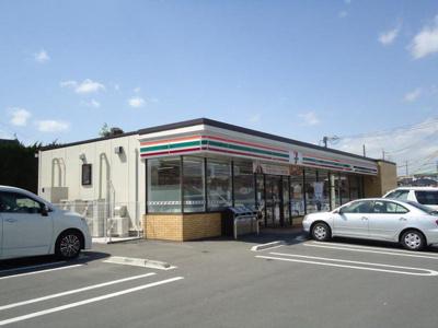 セブンイレブン 岡崎北野町店まで600m