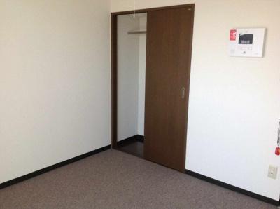 3階はロフトがありません。
