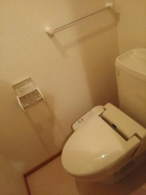 【トイレ】クレメントC
