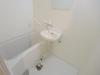 【浴室】グラナティス西原