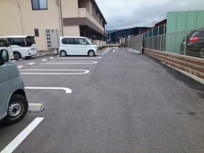 【その他】ボヌール岩橋 Ⅰ