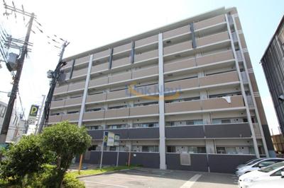 【駐車場】海老江サンライズ