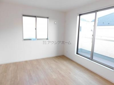 【設備】武蔵村山市三ツ藤1丁目・全3棟 新築一戸建 1号棟