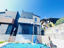 千葉市若葉区小倉台 新築一戸建て 小倉台駅の画像