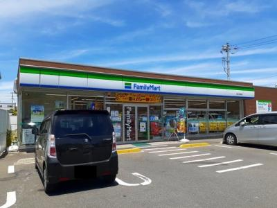 ファミリーマート福山引野町店まで210m