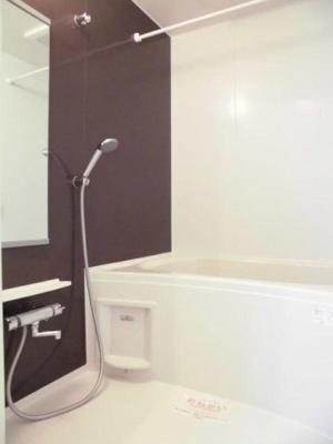 【浴室】アルモニーアA