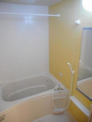 【浴室】トゥインクルB