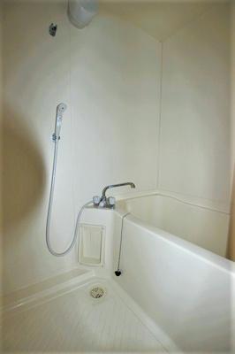 【浴室】ビューハイツM