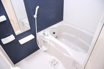 【浴室】サン ヴィラ