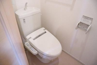 【トイレ】サン ヴィラ