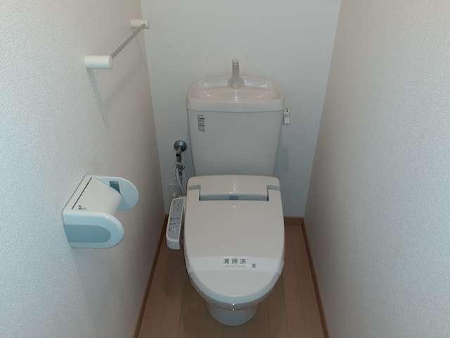【トイレ】コルソⅠ