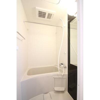 【浴室】クレイス武蔵関
