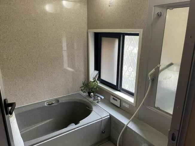 【浴室】東海村大山台2丁目 中古戸建