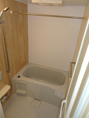 【浴室】グランツスエヒロ