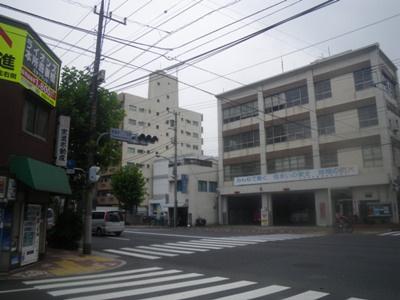 【周辺】エーデルワイス本所