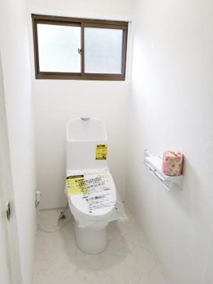 【トイレ】ローゼハイム立川