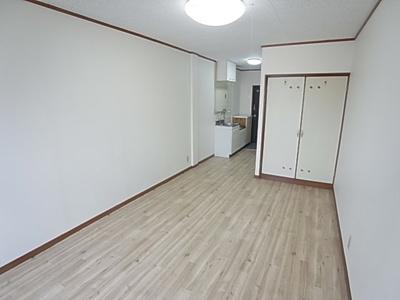 【洋室】シティホームズ魚崎
