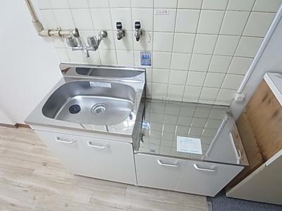 【キッチン】シティホームズ魚崎