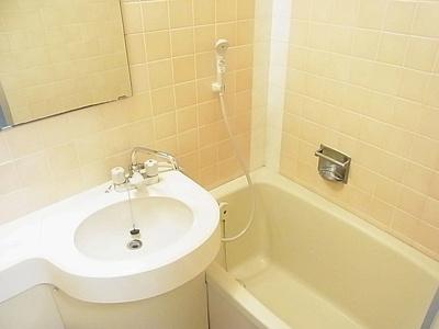 【浴室】アニメイト神戸