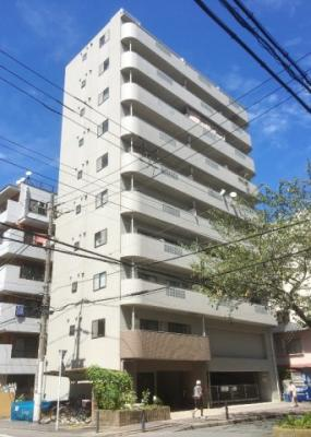 【外観】ファーストクラス伊勢佐木町
