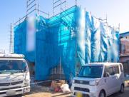 鴻巣市人形 新築一戸建て グラファーレ 01の画像