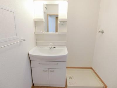 【独立洗面台】レジデンスヒル ヌマタ Ⅰ
