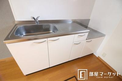【キッチン】ステイ藤川