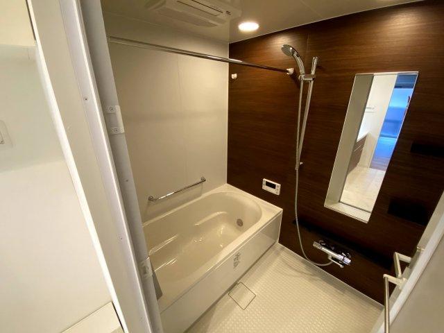 【浴室】ファーネストプレミアムクラス高取