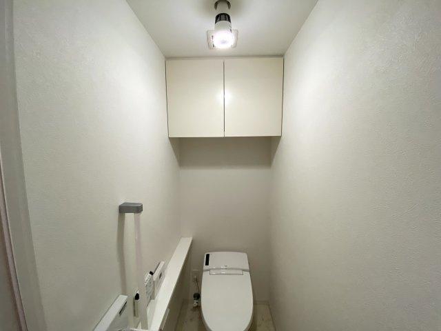 【トイレ】ファーネストプレミアムクラス高取
