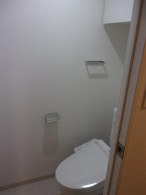 【トイレ】アイルグランデ押上イースト