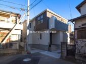 鴻巣市天神 新築一戸建て グラファーレ 01の画像