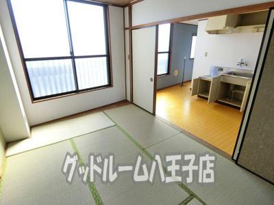 【和室】第1山王ビル