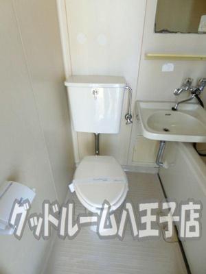 【トイレ】第1山王ビル